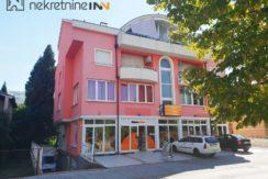 Poslovno Stambeni Prostor 90m2 Kralja Tvrtka Mostar