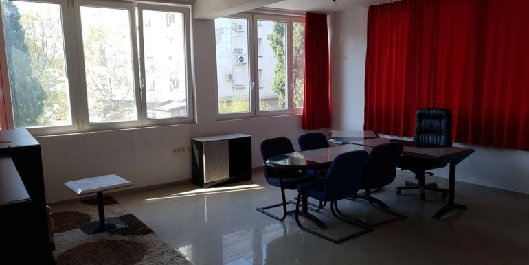 Poslovno Stambeni Prostor 90m2 Kralja Tvrtka Mostar Slika 3