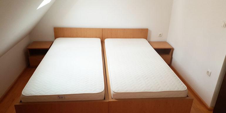 Margeta Apartman Kupres nekretnineinn slika6 spavaca soba