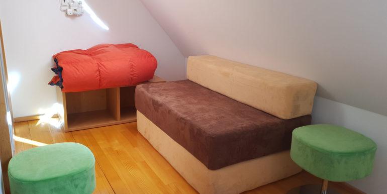 Margeta Apartman Kupres nekretnineinn slika7 spavaca soba