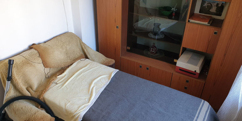 Slika 1 Spavaca soba trosoban stan Mostar