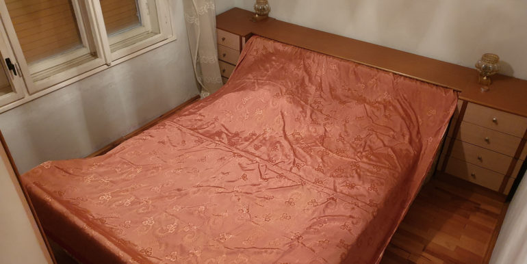 Slika 2 Spavaca soba trosoban stan Mostar