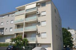Izgled zgrade u kojoj se stan nalazi