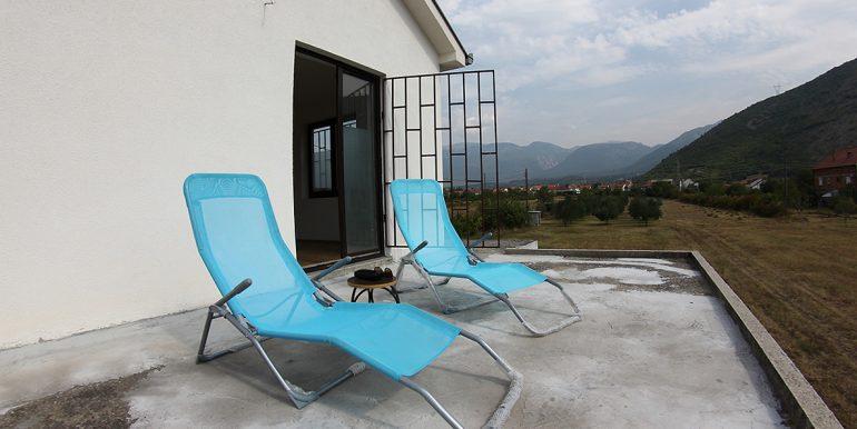 kuća u Potocima kraj Mostara