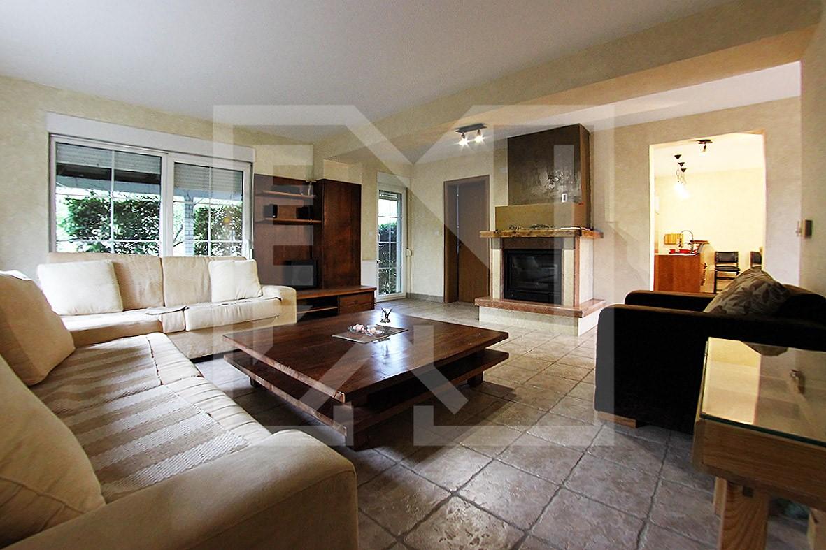 Prodaje se namještena i odlično opremljena kuća u Raštanima