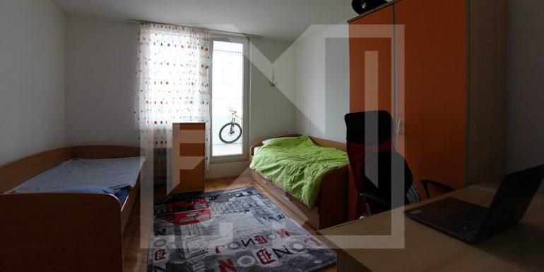 Dvosoban stan u Radićevoj