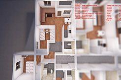 novogradnja Mostar bijeli brijeg dvosoban stan
