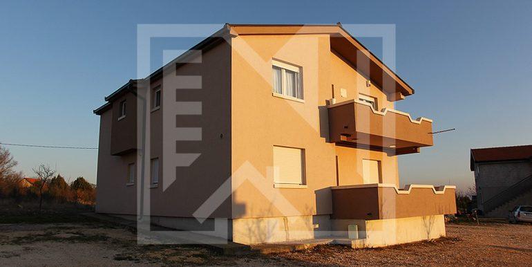 kuća na Vionici u Međugorju