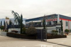 Poslovni Objekt Mostar Poslovna Zona Bišće Polje