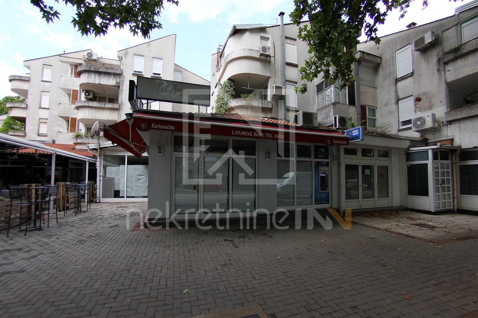 Poslovni prostor na Starom Veležovom u Mostaru