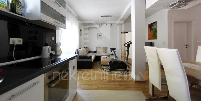 rudarska stambena kuća Mostar jednosoban stan