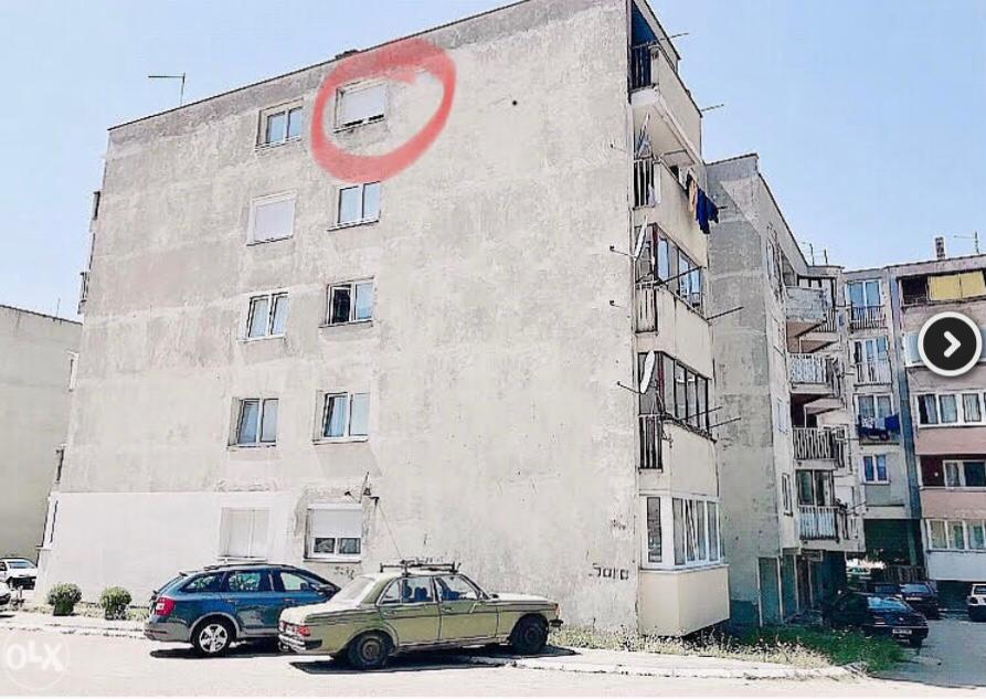 Prodaje se trosoban stan Livno