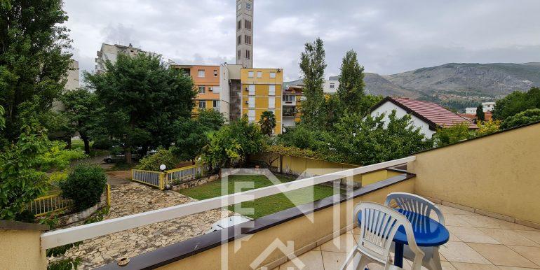 Kuća DUM Mostar unutarnji izgled nekretnineinn slika 8