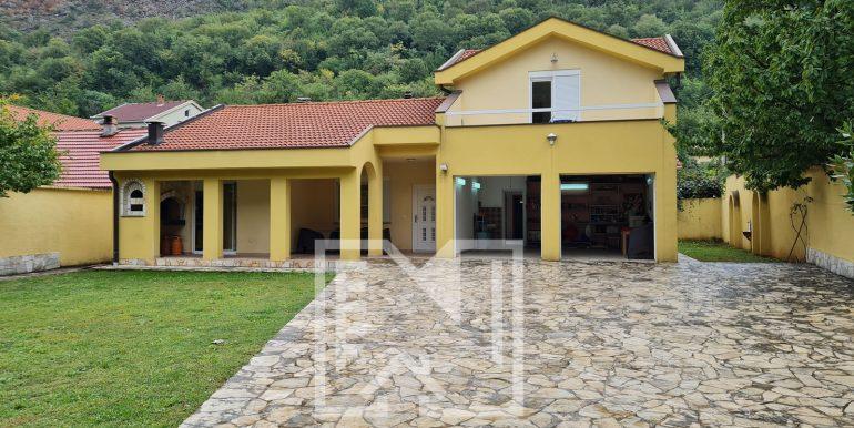 Kuća DUM Mostar vanjski izgled nekretnineinn slika 3
