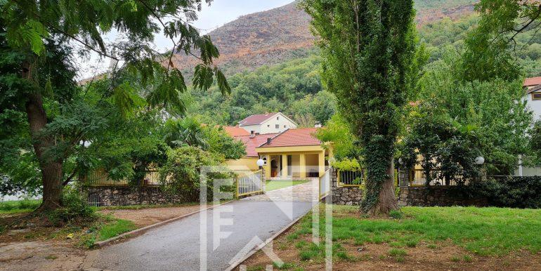 Kuća DUM Mostar vanjski izgled nekretnineinn slika 6