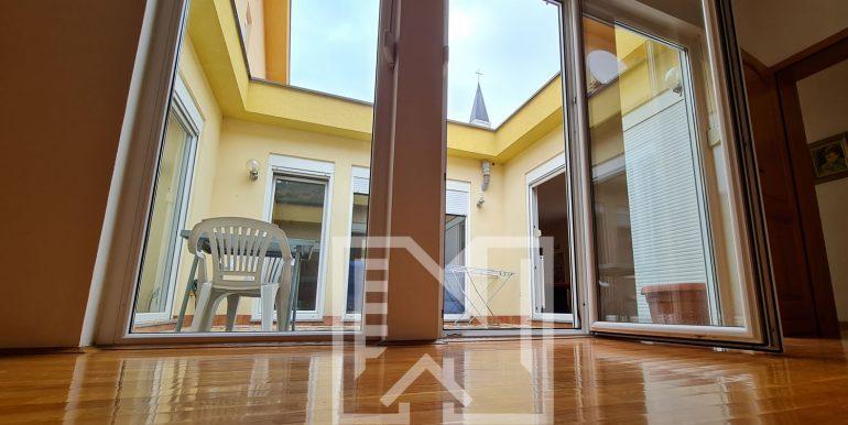 Kuća DUM Mostar vanjski izgled nekretnineinn slika 8