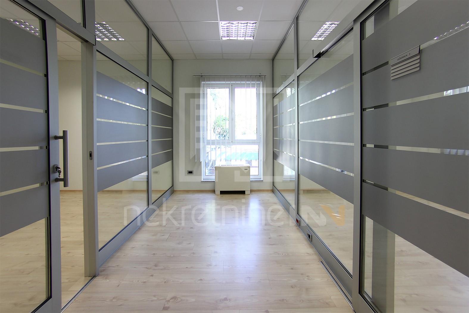 Poslovni prostor 130m2 u Mostar-u