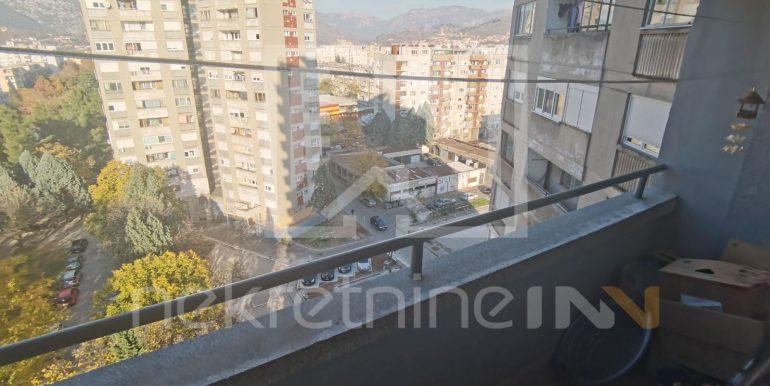 Kralja Tomsilava Mostar dvosoban stan prodaja Nekretnineinn slika 11