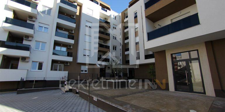Vatikan novogradnja prodaja stanova Mostar