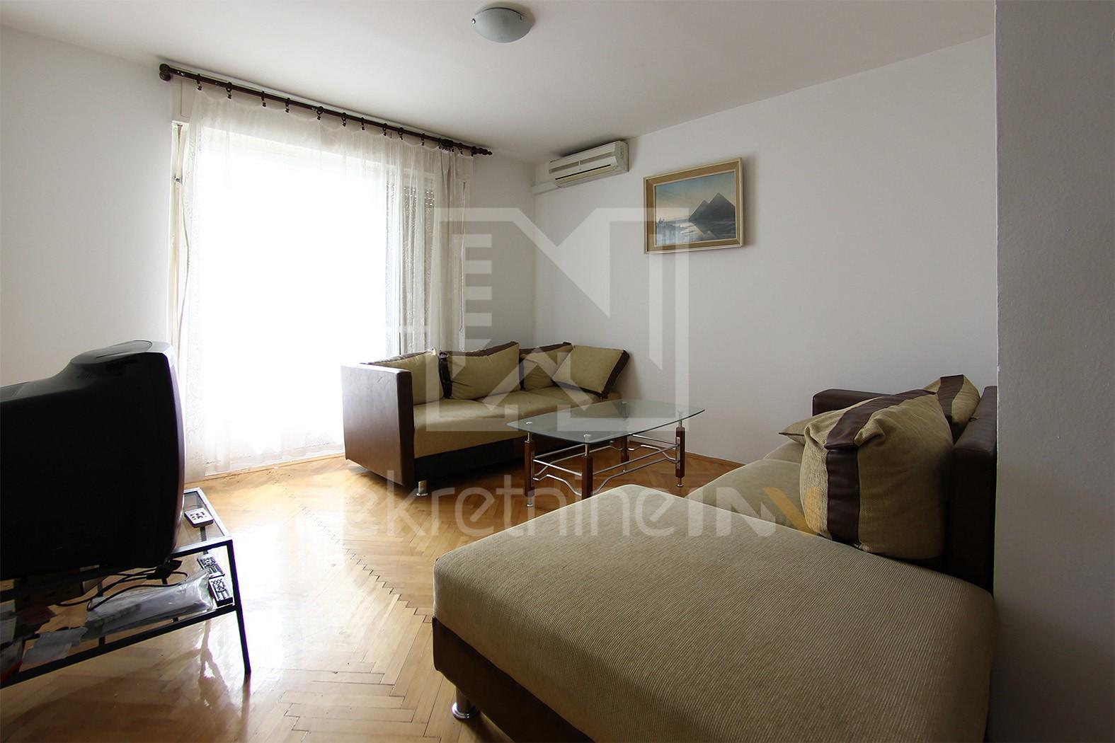 Dvosoban stan na atraktivnoj lokaciji u Mostaru