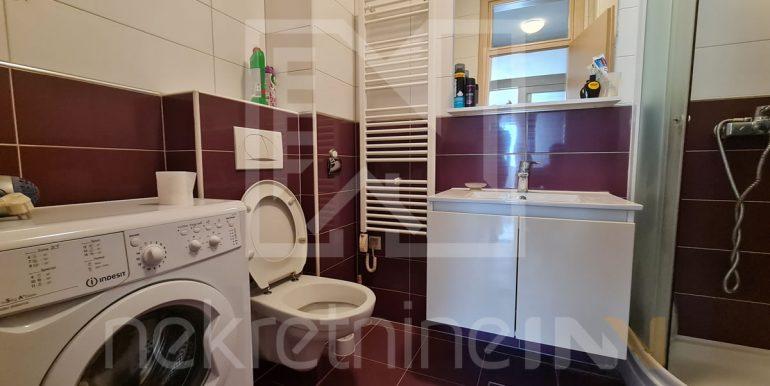 Dubrovacka Ulica Mostar Najam dvosoban Nekretnineinn kupatilo 2