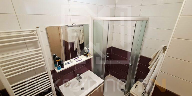 Dubrovacka Ulica Mostar Najam dvosoban Nekretnineinn kupatilo