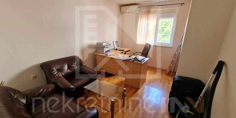 Dubrovacka Ulica Mostar Najam dvosoban Nekretnineinn soba ili ured