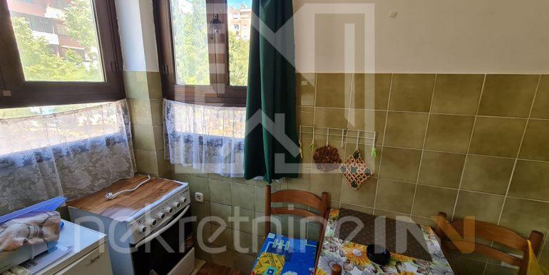 Jednosoban Kralja Zvonimira Mostar Nekretnineinn kuhinja 2