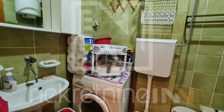 Jednosoban Kralja Zvonimira Mostar Nekretnineinn kupatilo