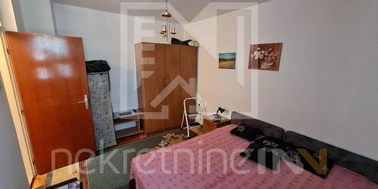 Jednosoban Kralja Zvonimira Mostar Nekretnineinn spavaća soba 2