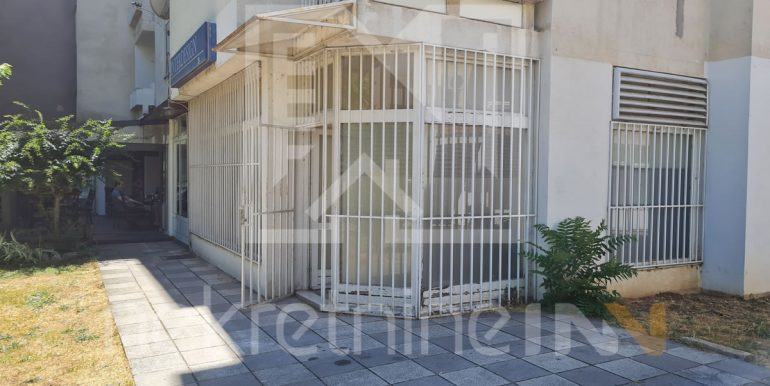 Poslovni Prostor Biskupa Buconjića Mostar nekretnineinn vanjski izgled