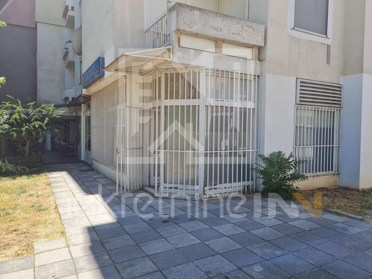 Prodaje se uredski poslovni prostor u Mostaru
