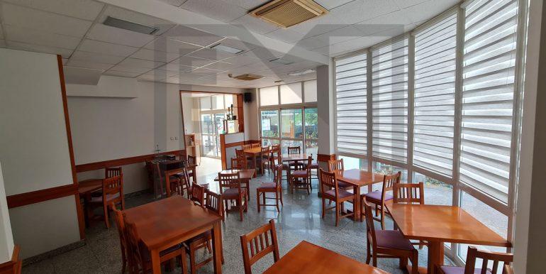 Restoran Federalna Zgrada najam Nekretnineinn interijer slika 2